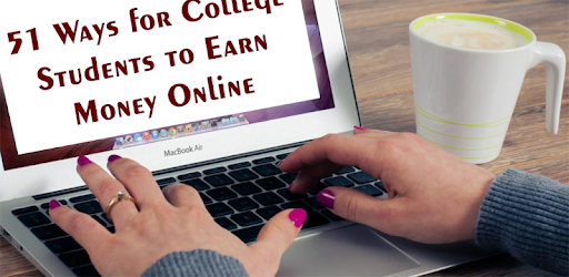 câștigați bani pe Internet folosind un computer
