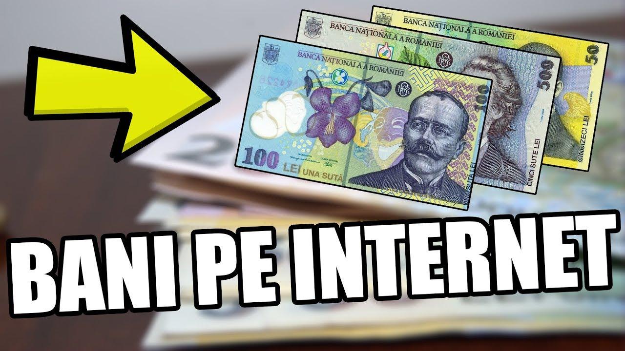 cum și cum să câștigi bani pe internet cum să investești în bitcoin fără investiții