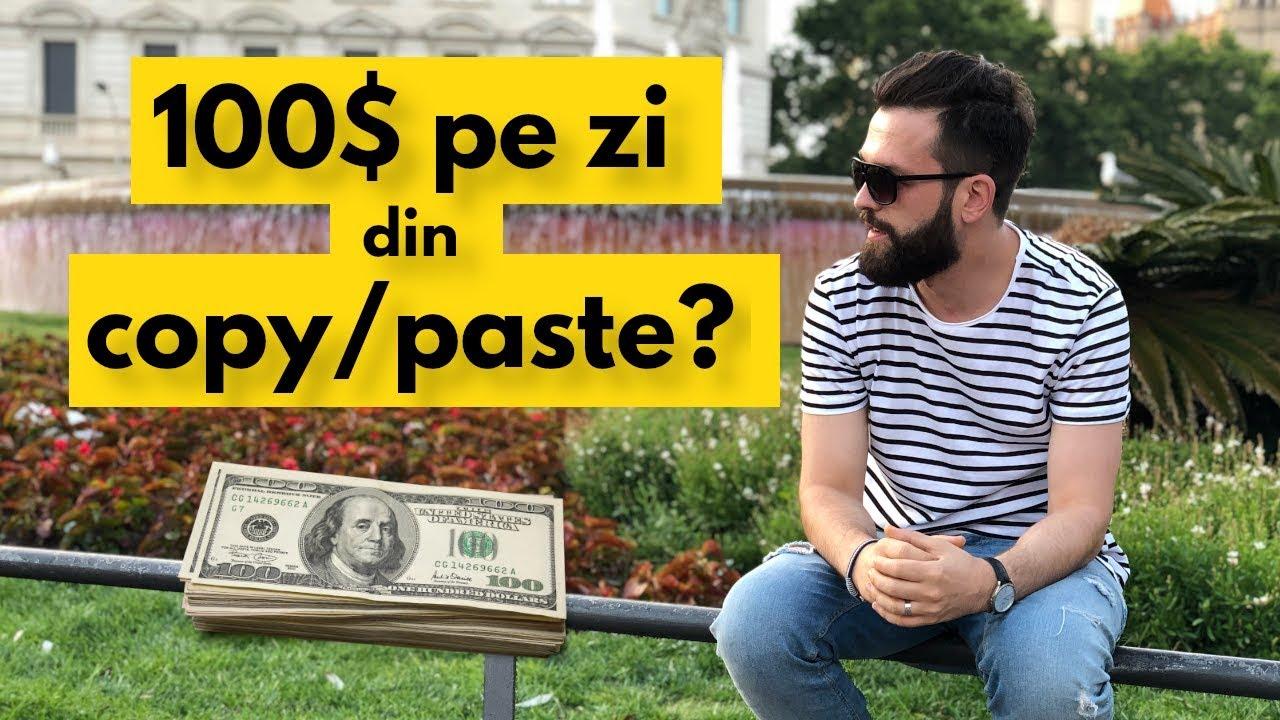 cum să faci bani buni într- o lună