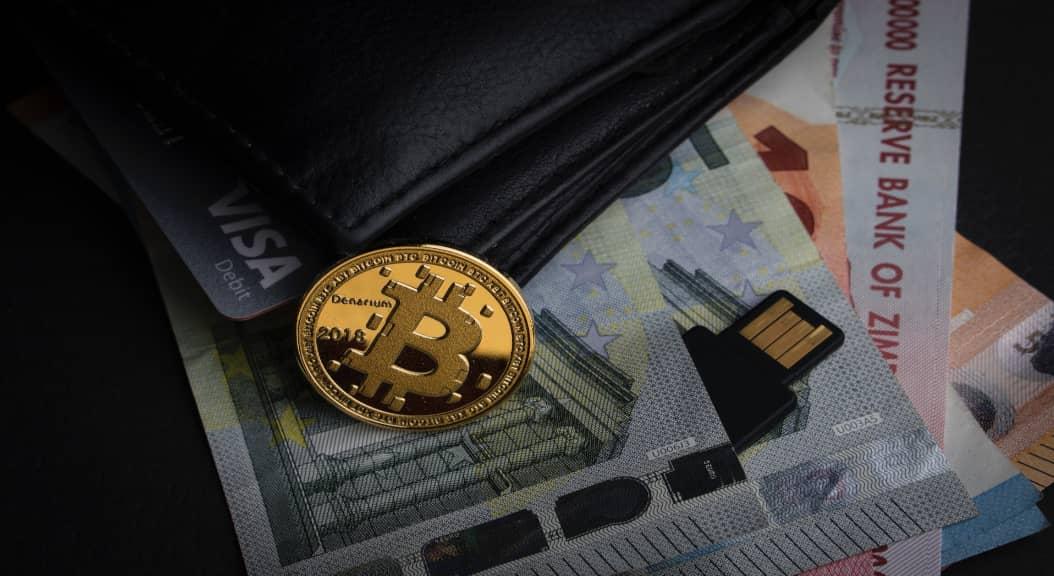 cum să faci bani tranzacționând bitcoin