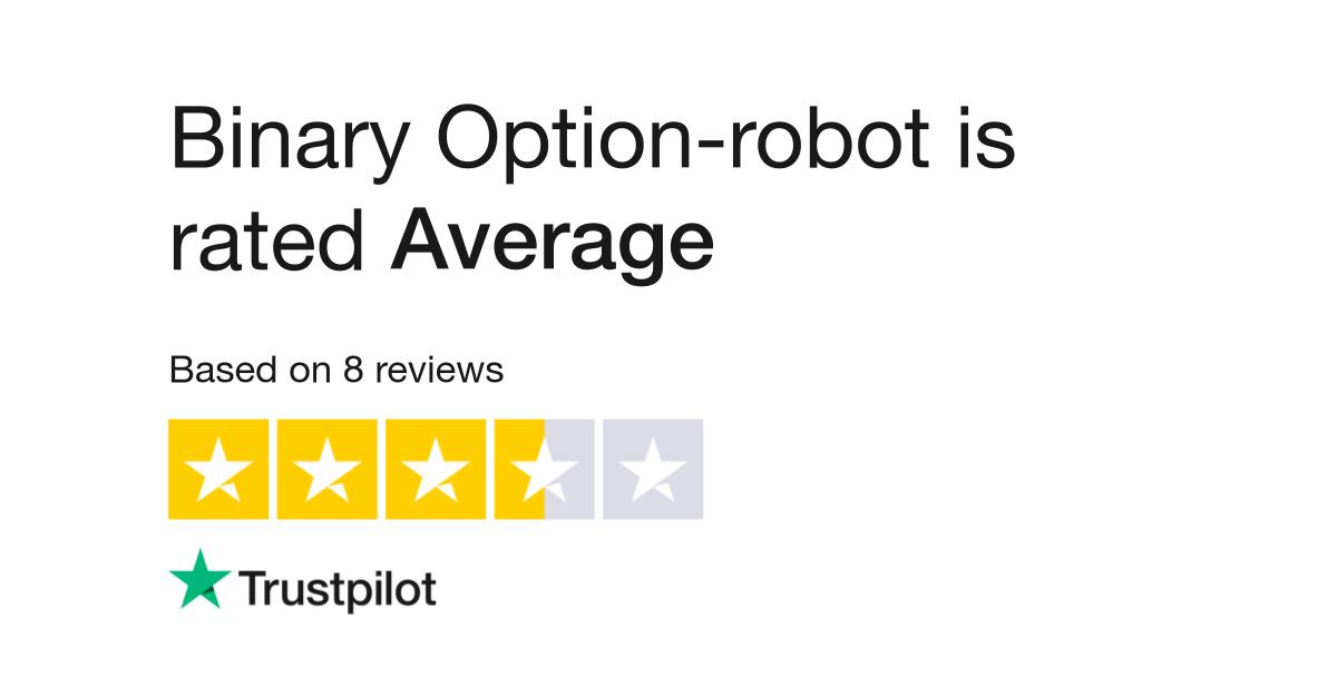 robot binar care sunt aceste recenzii tranzacționare manuală sau algoritm