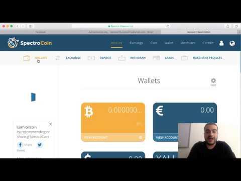 Verificarea Bitcoin