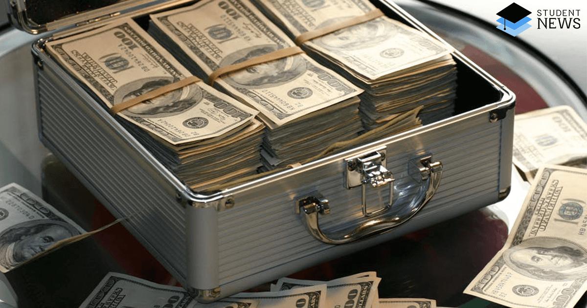 cum să faci bani în moduri studențești