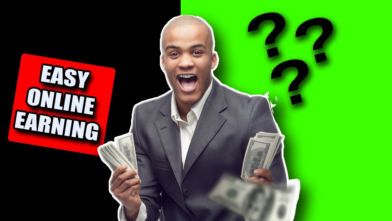 cum să faci bani pe internet fără a investi