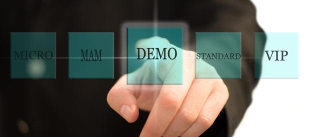 evaluarea opțiunilor binare cu cont demo
