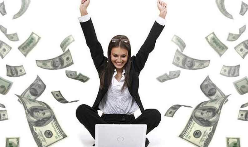 faceți bani pentru afacerea dvs. robot care te câștigă