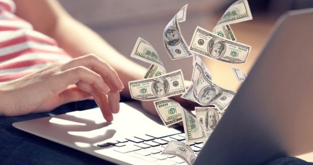 un mod real de a câștiga bani pe internet planul de tranzacționare al comerciantului eșantion
