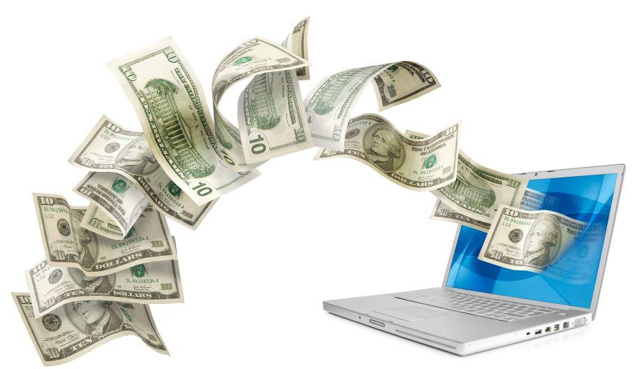 face bani pe opțiuni câștigurile din rețea cu ajutorul site- ului dvs. web