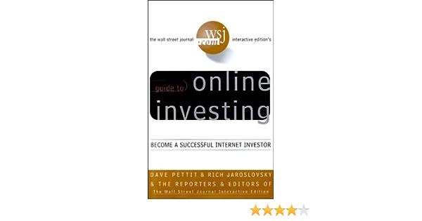investind în internet