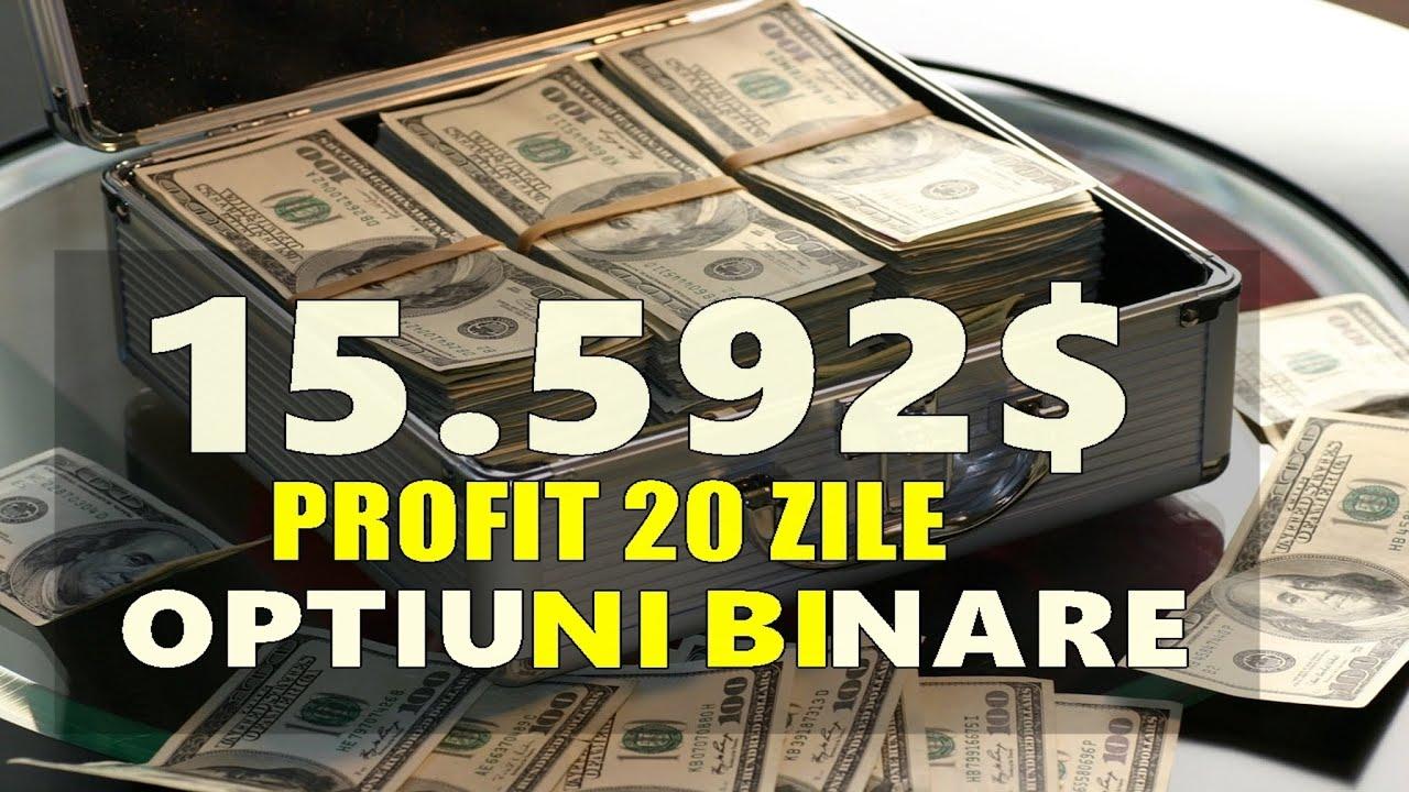 opțiuni binare cu 1 dolar câștigurile la distanță cu o investiție minimă