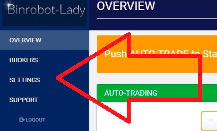 opțiuni binare recenzii robot ce semn zodiacal știe să facă bani