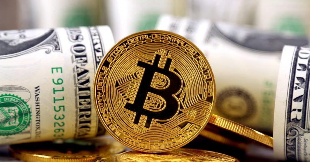 rata de numerar bitcoin în dolari