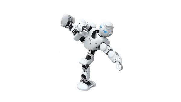 roboți care fac bani pe piață