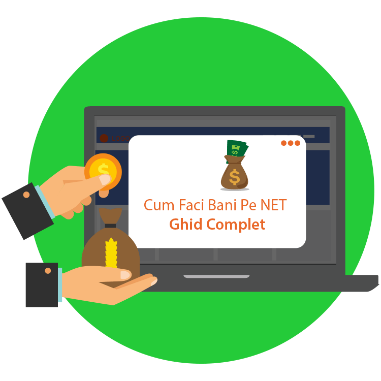 site- urile fac bani fără taxă