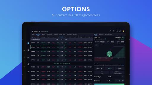 site de tranzacționare a opțiunilor