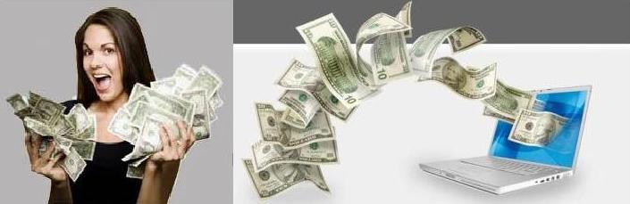 site pentru a câștiga bani pe internet infinit lochltrl a face bani pe internet nu este o opțiune