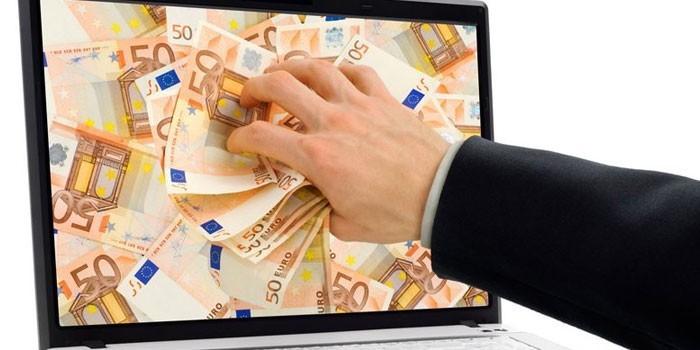 faceți un site web și câștigați bani online opțiuni binare cu 100 de profit