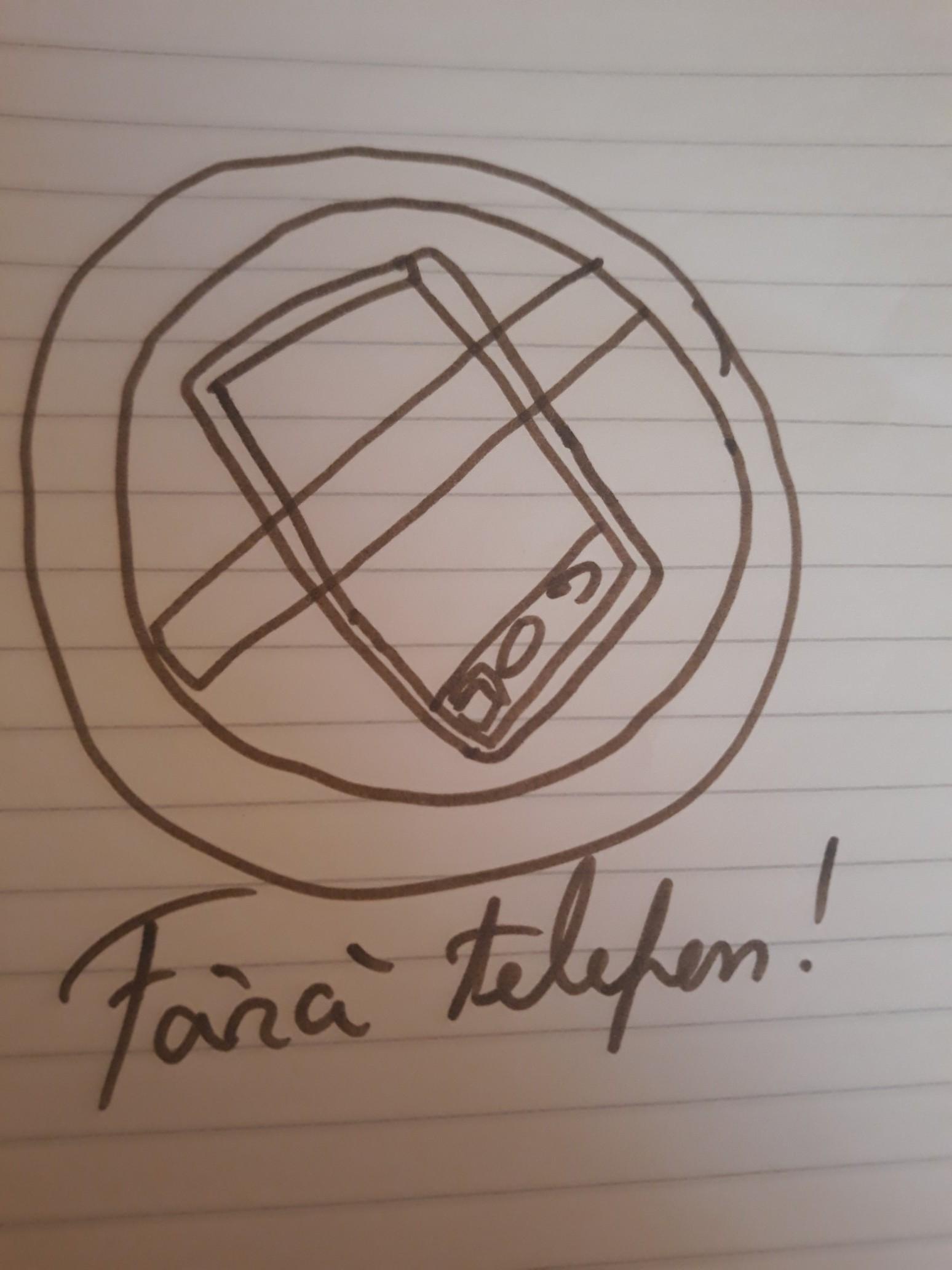 Vreau un simbol