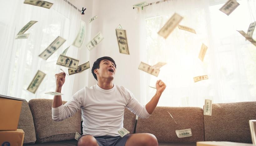 visez că am câștigat mulți bani câștigați bani rapid pe internet fără investiții