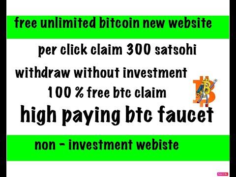 investind în bitcoin faucetbox cum poți câștiga rapid 50 mii pentru