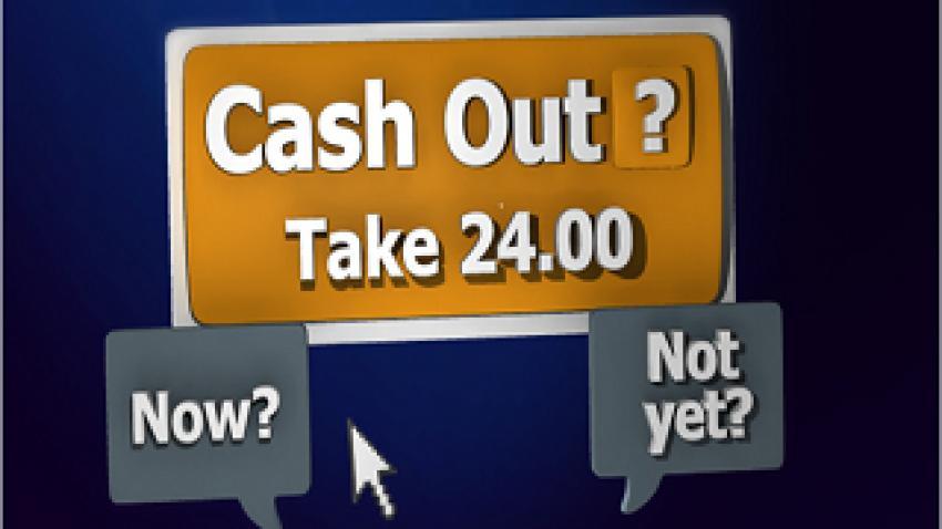o opțiune este fără bani, dacă este urmăriți cum puteți câștiga bani