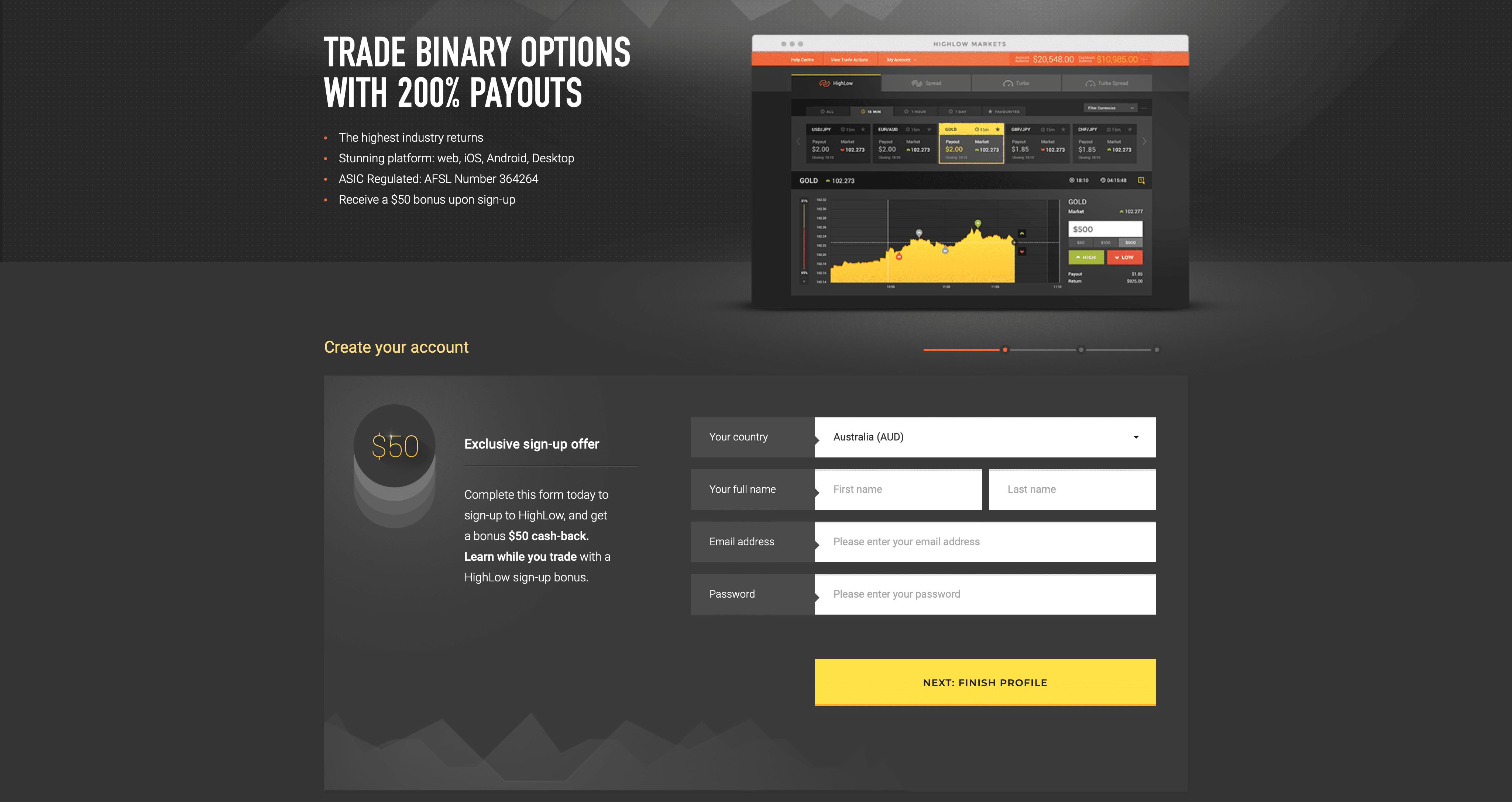 opțiuni binare decente cum poți câștiga bani într- o săptămână