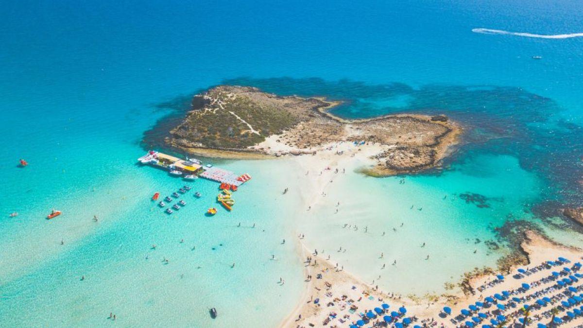 opțiune în Cipru