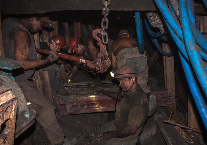 mineri care sunt aceștia