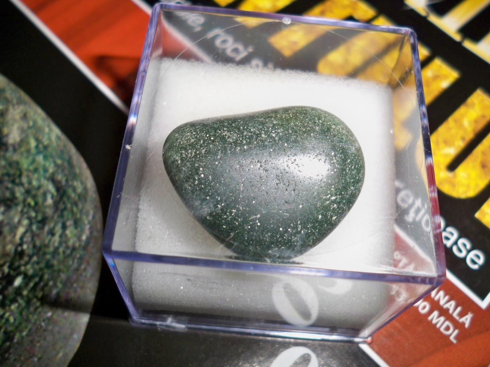 comercializarea mineralelor