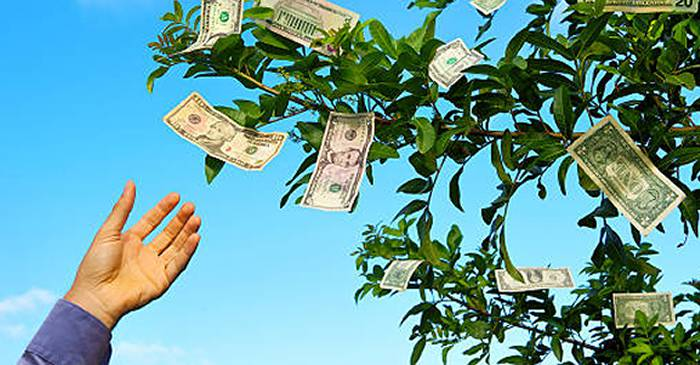 idei neobișnuite cum să faci bani