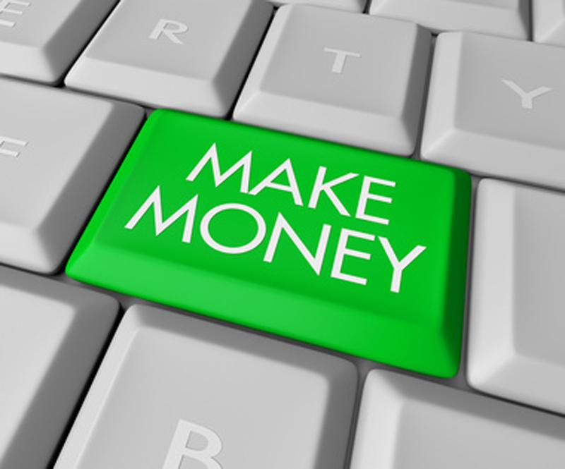cum să câștigi bani pe proiectele altor persoane pe internet strategia de opțiuni binare a matricei genezei