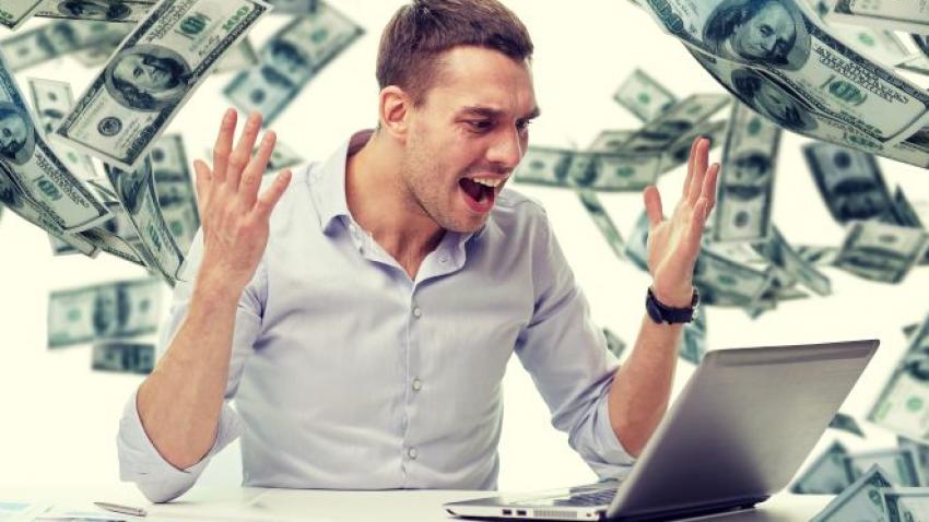 faceți pariuri cu bani buni totul pentru tranzacționare