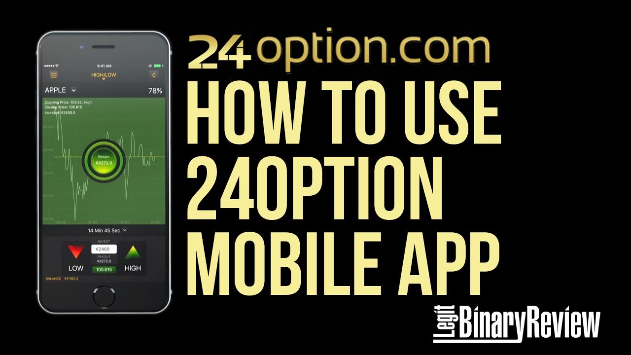tutoriale video cu opțiuni binare pe opshen 24 toate opțiunile binare fără atașamente