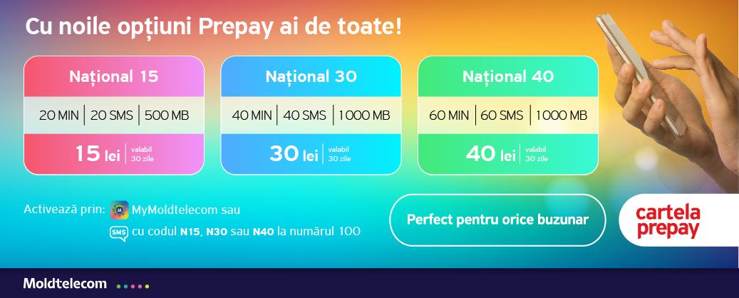 Optiunea Roaming Extins - Vodafone