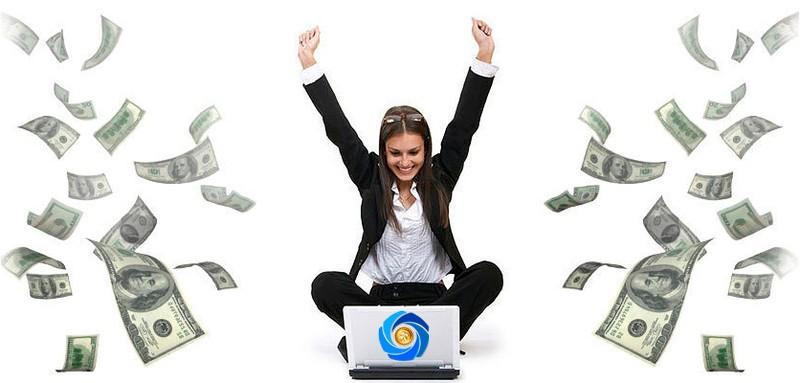 câștigând bani pe Internet fără a investi în VK câți bani câștigi video