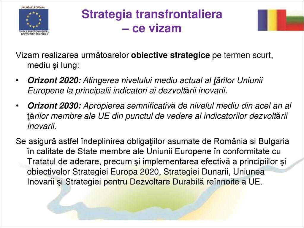 indicatori de realizare a obiectivelor strategice ce este reglementarea în opțiunile binare