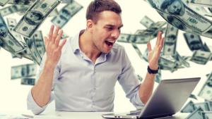 cum să câștigi mulți bani pe surebets