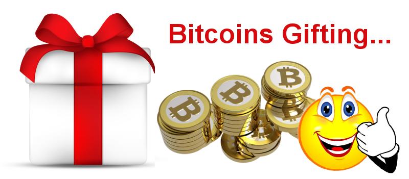 Cum să cadou Bitcoin în acest Crăciun