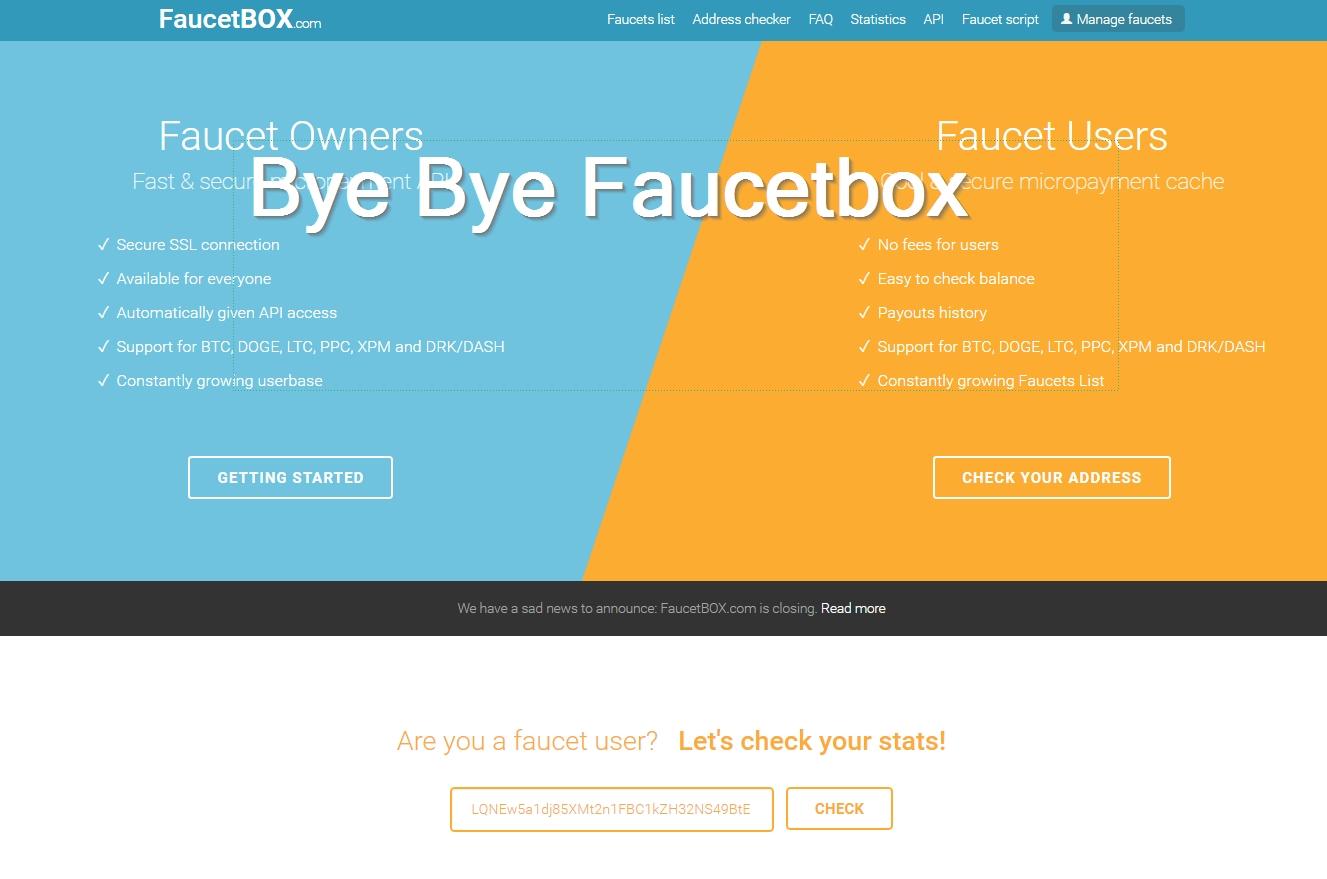 faucetbox bots bitcoin Semnale secrete pentru opțiuni binare