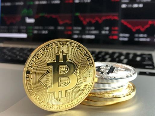 cât este bitcoin în dolari pentru astăzi