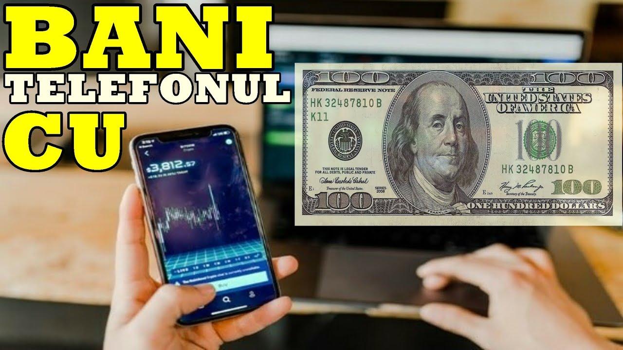 cum să faci bani pe androd speculând în opțiuni
