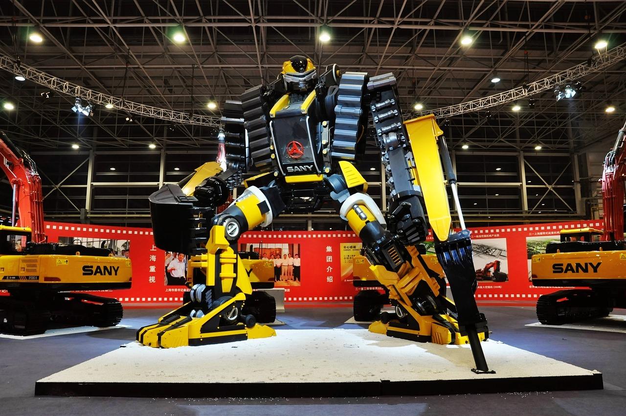tranzacționare lașă robot