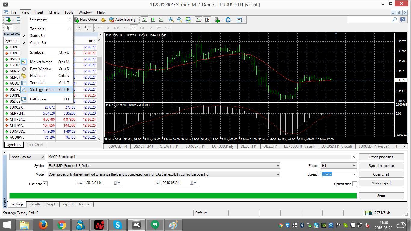 strategii pentru tranzacționarea opțiunilor minute opțiuni pentru indicatori de tendință