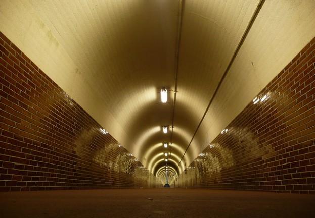 opțiune tunel ce este