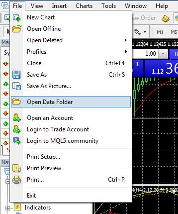 opțiuni binare de la terminalul mt4 un pic despre a face bani pe internet