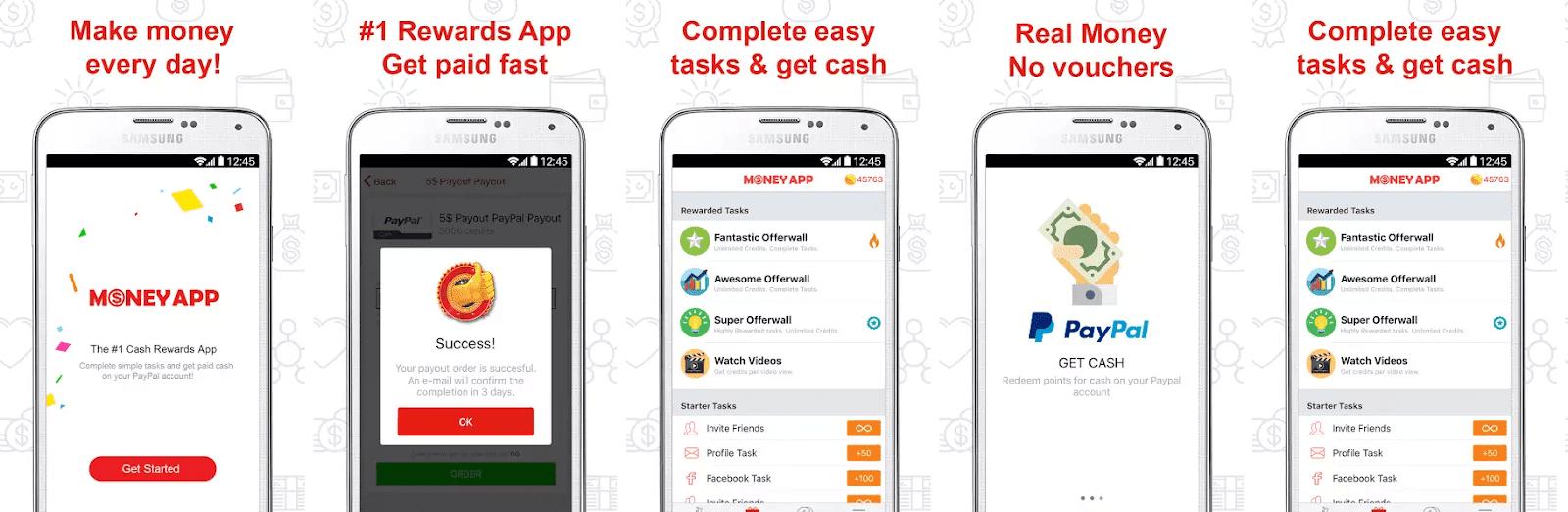 program pentru a face bani pentru Android nu- mi minți bani repezi